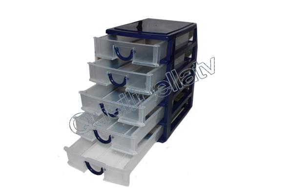 Cassettiera in plastica tutte le offerte cascare a fagiolo - Cassettiere plastica ikea ...