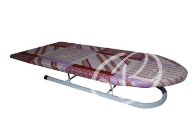 Asse da stiro tavolo pieghevole portatile da viaggio camper casa ferro da stiro - Asse da stiro da tavolo ...