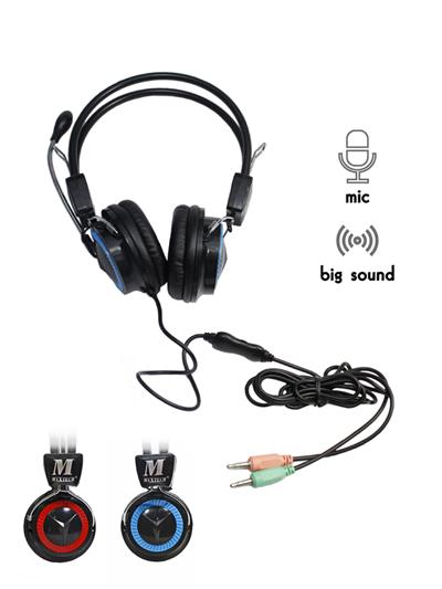 DESCRIZIONE PRODOTTO Cuffie stereo con microfono e comando volume ... 3049f50661db