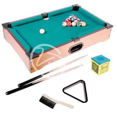 Mini biliardo da tavolo in legno carambola con 2 stecche 16 palle gioco bambino - Tavolo da biliardo amazon ...