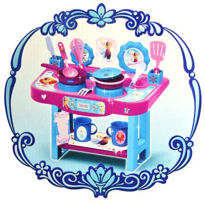 Set cucina di frozen elsa e anna disney grandi giochi con - Cucina frozen prezzo ...