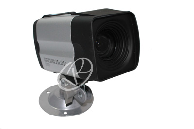 Telecamera ccd sony had 480 tvl con zoom 39x lente for Sito camera