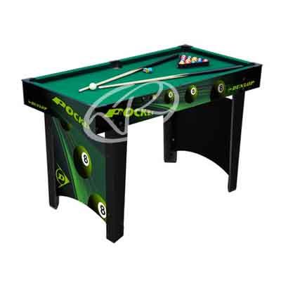 Tavolo da biliardo carambola con piedi panno verde 2 for Tavolo da biliardo
