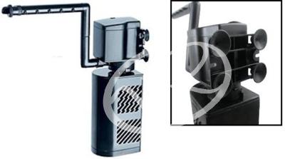 Filtro per acquario 15w pompa interna acquari pesci acqua for Pompa acquario prezzo