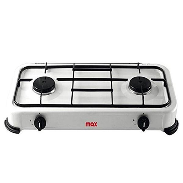 a prezzi ragionevoli di bell'aspetto l'atteggiamento migliore Cucina fornello 2 fuochi gas coperchio fornellino uso esterno ...
