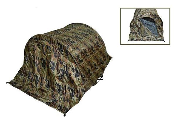 Cuscino Gonfiabile  Militare per Campeggio  Materassino Verde MFH